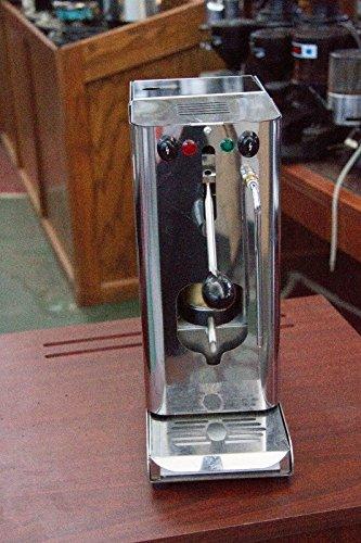 Pupilla Espresso Machine w/ Espresso Pods