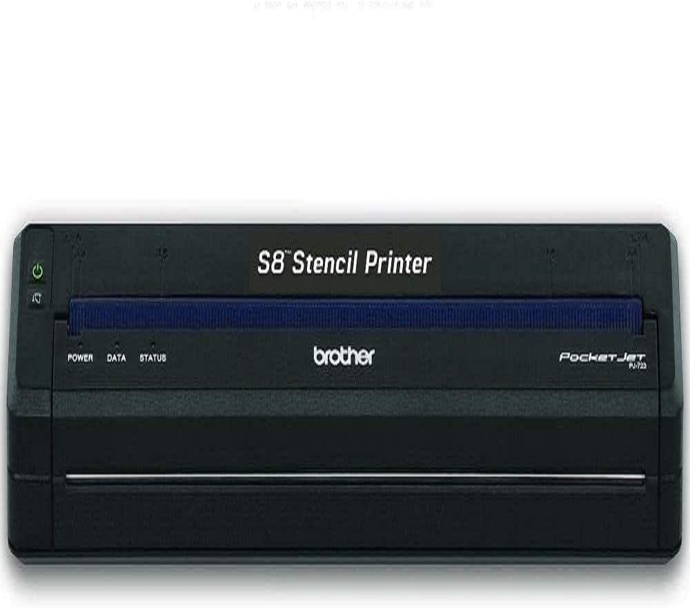 S8 Tattoo Stencil Printer Apple AirPrint Kit for Apple Devices