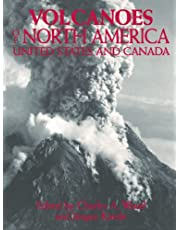 Volcanoes of North America: United States and Canada