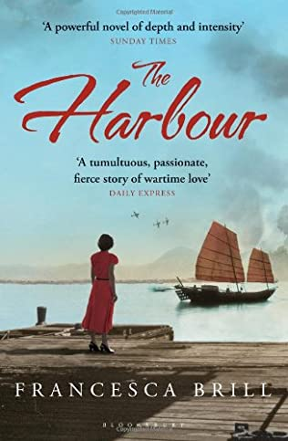 book cover of The Harbour