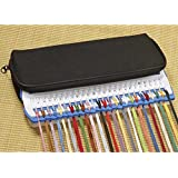 Floss Organizer Storage Bag Accessory
