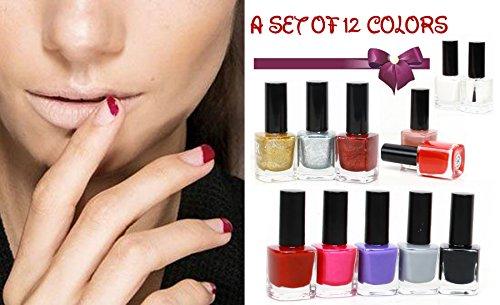 a england nail polish - 8