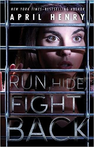 Image result for Run hide fight back