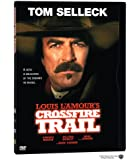 Crossfire Trail [DVD] [2001] [Region 1] [US Import] [NTSC]