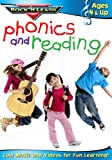 Rock 'N Learn: Phonics & Reading Image