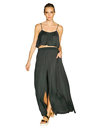 Clothing, Shoes & Accessories Skirts Maxi Skirt Large