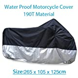 Seal Skin Waterproof Socks Best Deals - Waterproof Motorcycle Cover For Honda Shadow Spirit 750 Shadow Aero RS Phantom