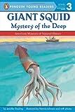 Giant Squid, Jennifer Dussling, 0448419955