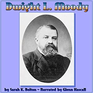Dwight L. Moody Audiobook