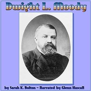 Dwight L. Moody Audiobook
