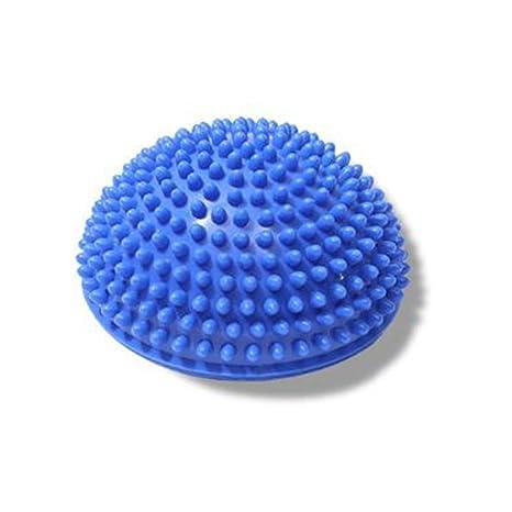 WXX Durian Ball - Balón Hinchable para niños, Azul, L: Amazon.es ...