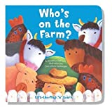Who's on the Farm?, Dorothea DePrisco, 1581175086