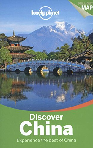 Lonely Planet Discover China Travel