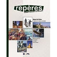 Repères 4 / manuel histoire sec.4