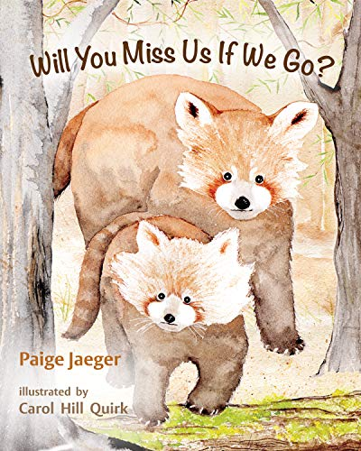 Will You Miss Us If We Go? (If We're Gone series Book 2)