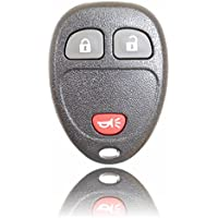 NEW 2008 GMC Sierra Keyless Entry Key Fob Remote Free Programming Instrcutions