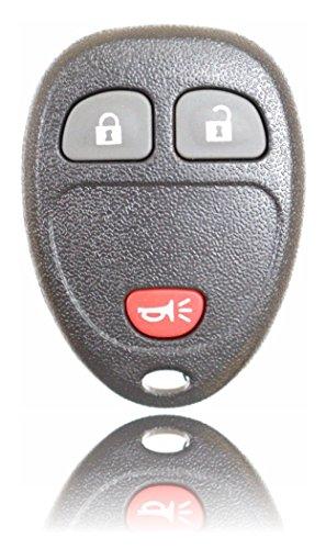 NEW 2008 GMC Savana 1500 Keyless Entry Key Fob Remote Free Programming - Savana Mall
