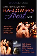 Halloween Heat M/F by Various (2012-10-23) Paperback