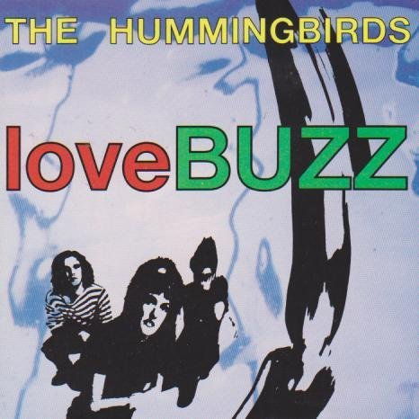 Love Buzz by Hummingbirds