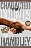 img - for Character That Counts-Who's Counting Yours?: Growing Through Accountability book / textbook / text book