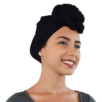 Hair Sleeping Wraps Women Men Head Wrap Head Cover Magic Scarf Headwear