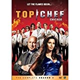 Top Chef: Chicago Season 4 by A&E HOME VIDEO