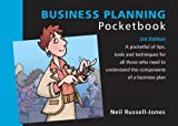 Business Planning Pocketbook, Russell-Jones, Neil, 190661072X
