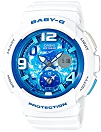 BABY-G Beach Traveler Series BGA-190GL-7BJF Womens Watch JAPAN IMPORT