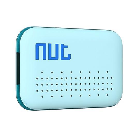 9 opinioni per Mini NUT Wireless Bluetooth 4.0 Smart Tag Anti-lost Tracker GPS Localizzatore