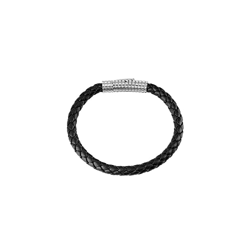 Amazon.com: Guess pulsera para Hombre Acero inoxidable: Jewelry