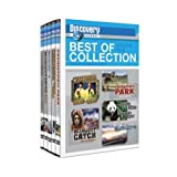 Discovery Channel: Best Of Collection, Volume 4 Dvd - 5 Disc Set