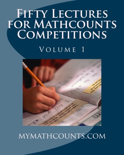 Fifty Lectures for Mathcounts Competitions (1)