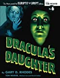 img - for Dracula's Daughter book / textbook / text book