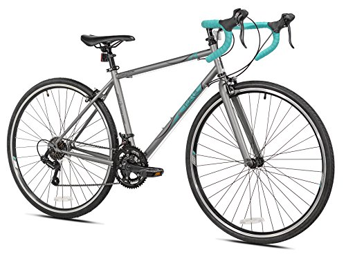 Pedal Chic Women's 700c Transform Road Bicycle