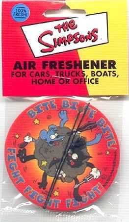 fox air freshener - 9