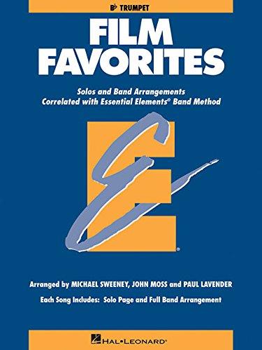 Download Film Favorites: Trumpet book pdf | audio id:o7n18e8