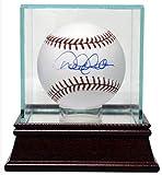 Glass Baseball Display Cases