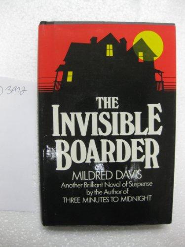 The invisible boarder