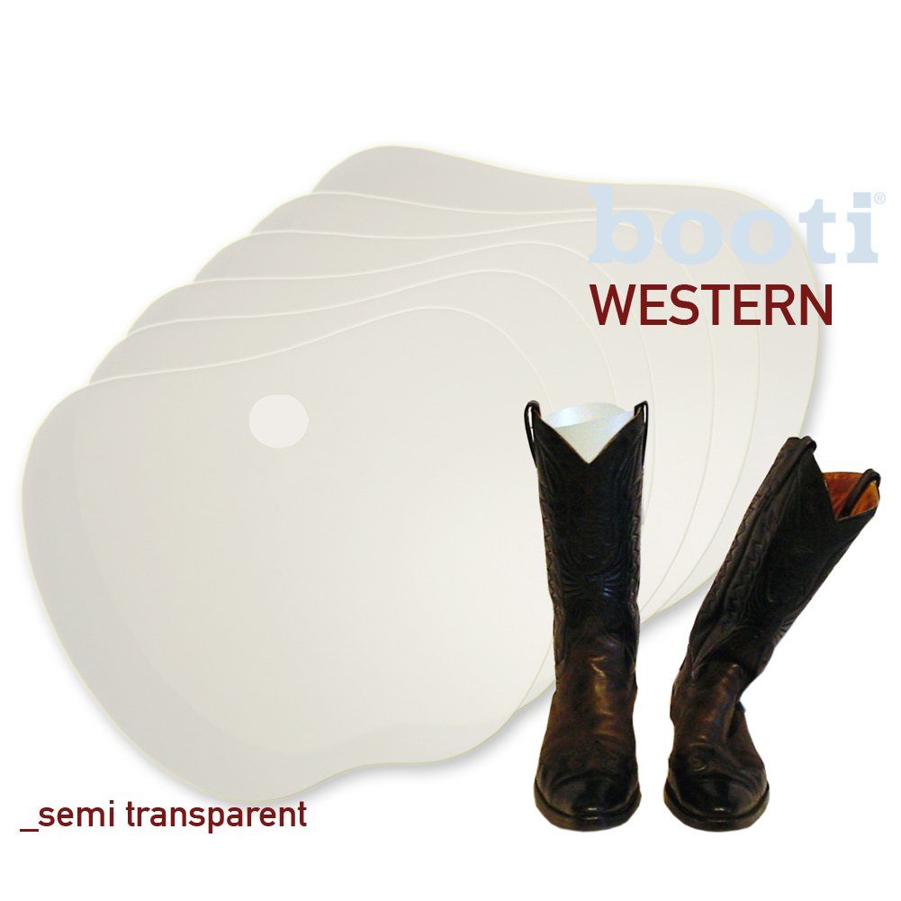 booti boot shaper WESTERN for 3 pairs of boots