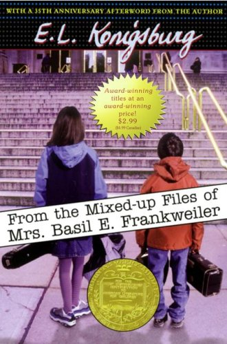 From the Mixed-Up Files of Mrs. Basil E. Frankweiler/Newbery Summer pdf epub