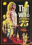 Live In Texas '75 (NTSC All Region) [DVD]