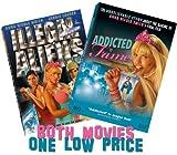 Addicted To Fame & Illegal Aliens 2-MOVIE COMBO PAK by David Giancola, John James, Joanie 'Chyna' Laurer, Daniel Wayne Smith, Howard K. Stern Anna Nicole Smith