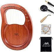 AKlot Lyre Harp