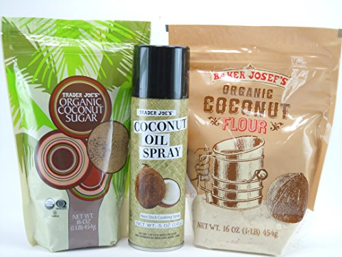 Trader Joes Organic Bakers Bundle