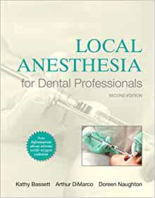 Local Anesthesia For Dental Professionals Pdf