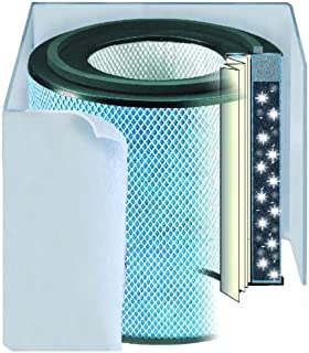 product image for Austin Air Black HealthMate Plus Junior Replacement Filter FR250A