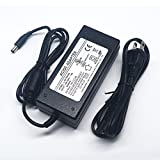 Chipman UL Listed DC 12V 4A Switching Power Supply Adapter For 100V- 240V AC 50/60Hz