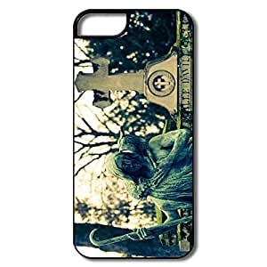 Section Cemetery IPhone 5/5s Case For Team
