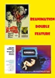 Reanimation Double Feature: Assignment Terror, Embryo by Rock Hudson