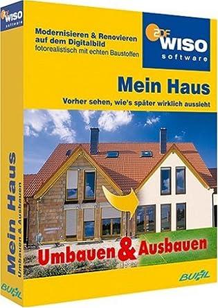 WISO Mein Haus Umbauen & Ausbauen: Günter D Alt: Amazon.de ...